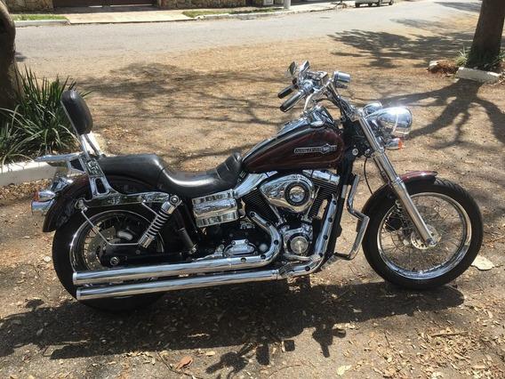 Harley Davidson Dyna Super Glide Custom 11/11