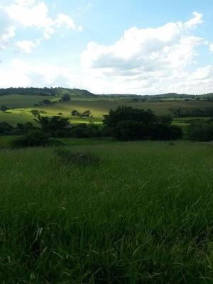 Fazenda Em São Gonçalo Do Sapucaí / Mg - Fa00001 - 3439562