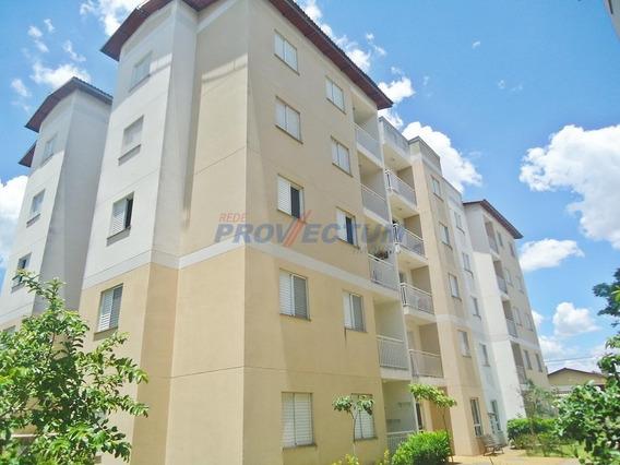 Apartamento À Venda Em Jardim Santa Genebra - Ap248247