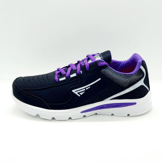 Tenis Zeus Lpx Feminino- Caminhada Corrida Academia