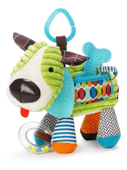 Peluche Con Mordillo Skip Hop Perro