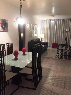 Apartamento Em Campo Grande, Santos/sp De 95m² 2 Quartos Para Locação R$ 2.300,00/mes - Ap221005