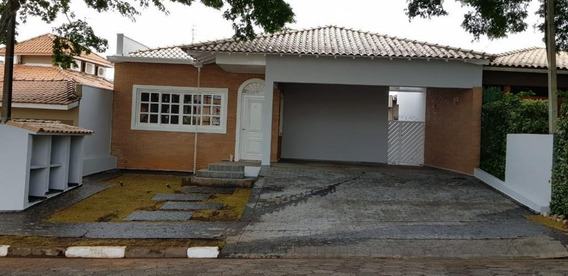 Casa Em Condomínio Portal Da Vila Rica, Itu/sp De 253m² 3 Quartos À Venda Por R$ 749.600,00 - Ca231301