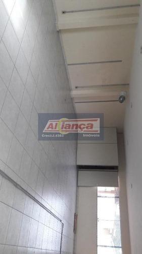 Prédio Para Alugar, 500 M² Pr0045 - Ai2677