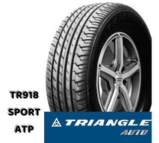 Llanta 215/60r15 Tr918 Triangle
