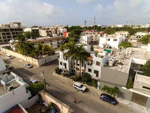 Departamento Playa Del Carmen ¨1540¨ Excelente Ubicación