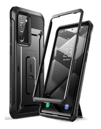 Case Funda Armadura Samsung Galaxy Note 20 Ultra