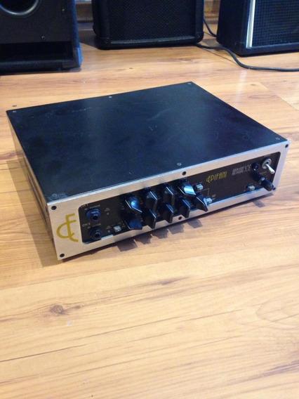 Amplificador Cabeçote Epifani Ul-502