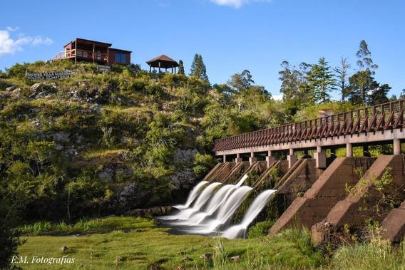 Se Alquila En Villa Serrana, Minas Lavlleja Los Robles