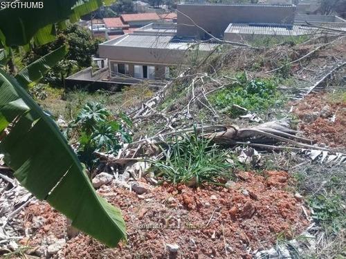 Imagem 1 de 8 de Terreno Jardim Maristela Em Atibaia - 599m² - Te0101-1