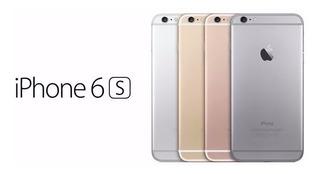 iPhone 6s 64gb 4g Original Novo Preto / Cinza Espacial