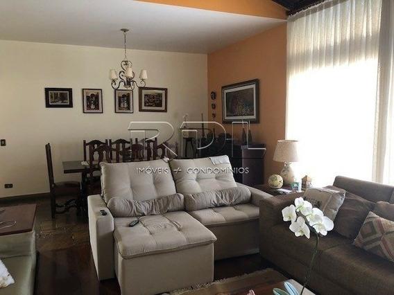 Casa Residencial - Vila Valparaiso - Ref: 4406 - V-4406