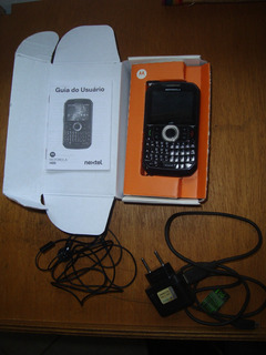 Aparelho Nextel Motorola I485