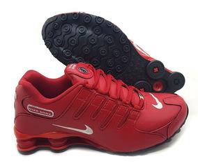2 Pares De Tênis Nike Sxhox Deliver Avenue Promoção 4 Molas