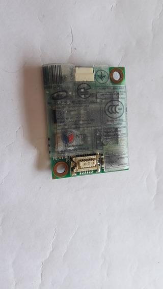 Placa De Rede Do Notebook Hp 1150br