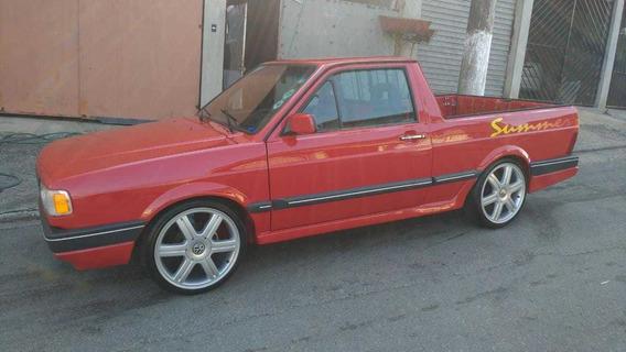 Volkswagen Summer