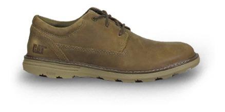 Cat 185226 Zapato Acordonado Oly Hombre