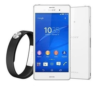 Sony Xperia Z3 Compact Android 6 4g (original) C/ Brinde