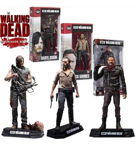 Walking Dead - Figuras Colección Original Amc