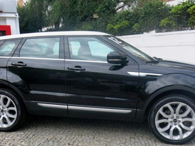 Land Rover Range Rover Evoque Prestige 2.0 240cv, Lqb7909