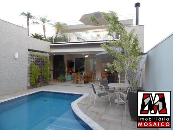 Condomínio Santa Teresa, Fantástica, 4 Suites - 22859 - 33705281