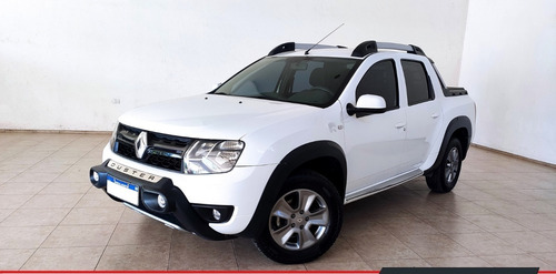 Renault Duster Oroch 2.0 Outsider Plus 2018 Gnc