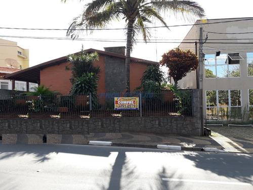 Imagem 1 de 13 de Casa À Venda Em Sousas - Ca248640