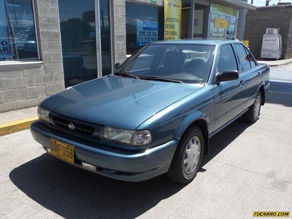 Nissan Sentra B13 Mt 1600 Cc