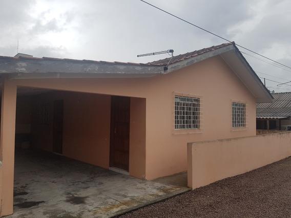 Casa Residencial - Afonso Pena 00442.003