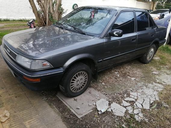 Toyota Corolla 1.6 Gli 1991