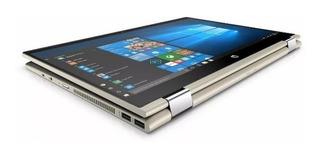 Notebook Hp Intel I5 / X360 Touch / Full Hd / Ssd + 20gb