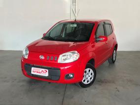 Fiat Uno 1.0 Vivace 2011