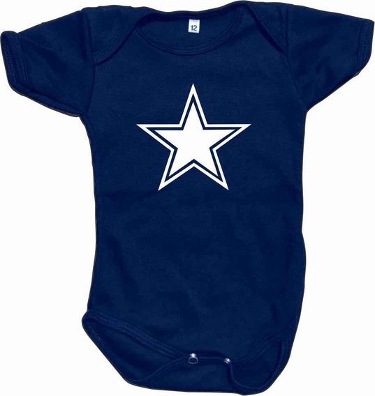 Dallas Cowboys Pañalero Nfl Vaqueros