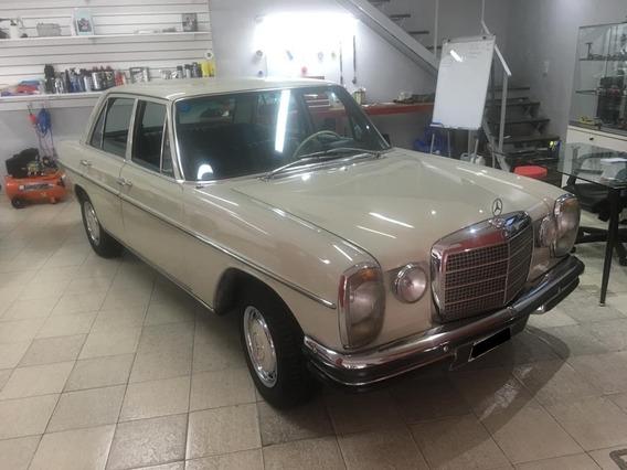 Mercedes Benz 250/8 1968 Nafta 250 Charliebrokers