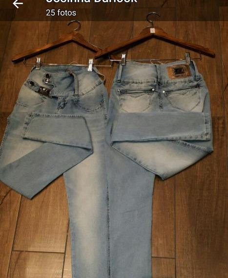 Calça Jeans Darlook Ref.: 35630