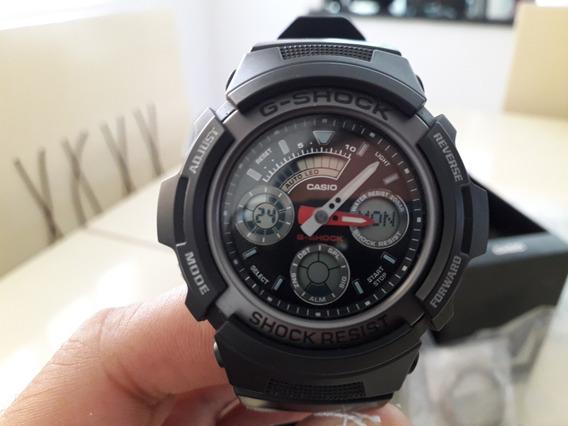 Relogio Casio G Shock Aw590