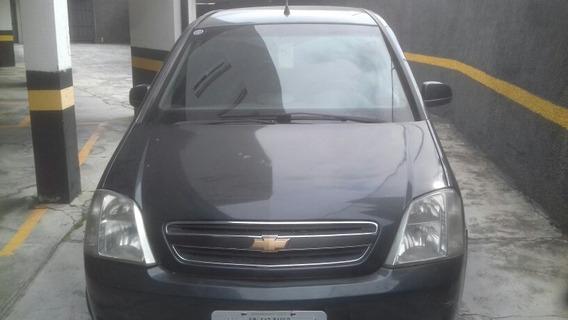 Chevrolet Meriva 1.8 Premium Flex Power Easytronic 5p 2008