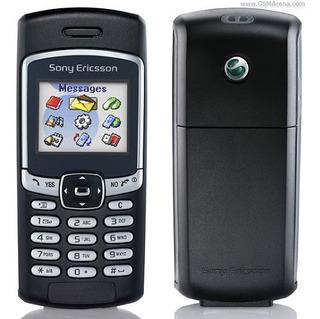 Celular Sony Ericsson T290