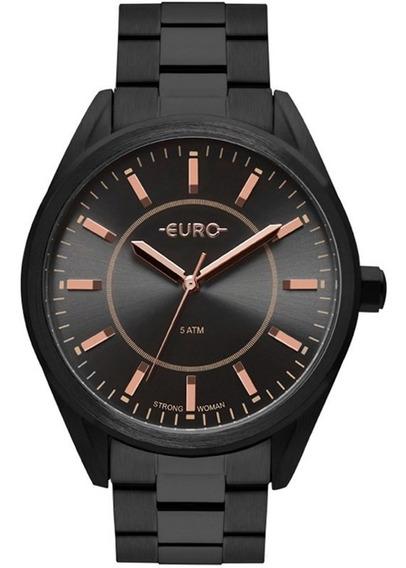 Relógio Euro Feminino Eu2035ypy/4p