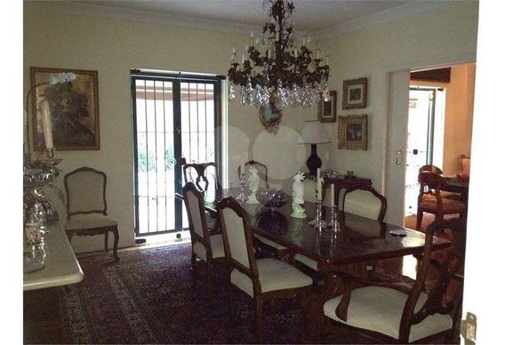 Charmosa Casa No Jardim Guedala - 345-im87102