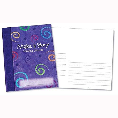 Hacer Un Diario De Escritura De Cuentos, Conjunto De 10
