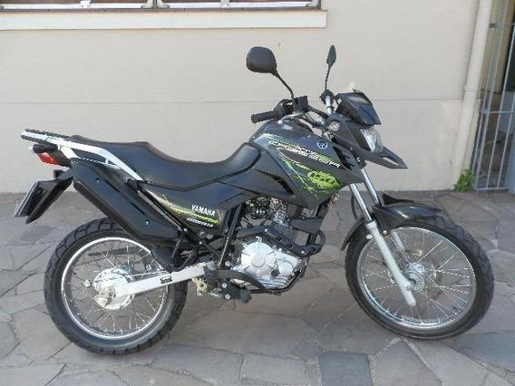 Yamaha Xtz Crosser Ed Flex