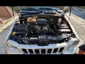 Jeep Liberty Renegade Mt 2003