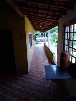Casa Em Guaxinduva, Atibaia/sp De 800m² 2 Quartos À Venda Por R$ 160.000,00 - Ca244838