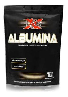 Albumina Xlab Sabor Cappucino 1 Kg