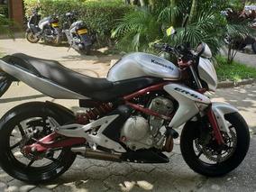 Er6n Kawasaki 650 Xt660 Dr650 Fz6