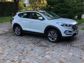 Hyundai Tucson 2.0 C/techo 2018