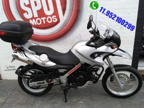 Bmw G 650 Gs - 2010/2010