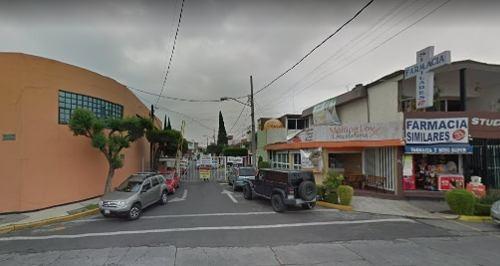 Venta De Casa En Tlalnepantla Colonia Viveros De La Loma