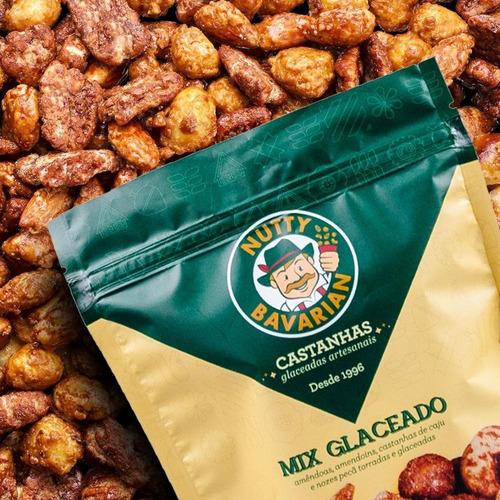 Mix-amêndoas-amendoins-cast.de-caju E Noz Pecã-400g-doce